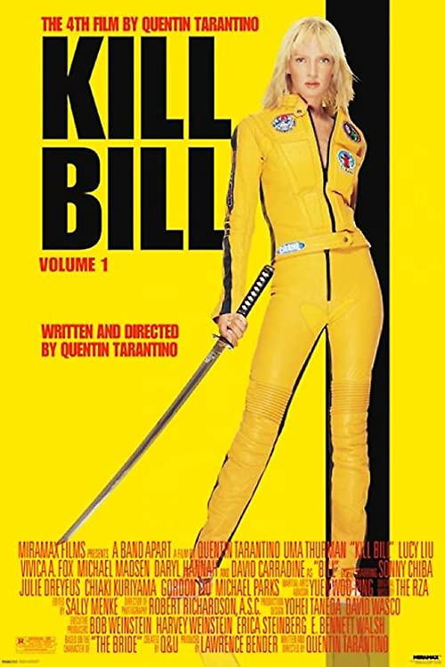Kill Bill: Volume I