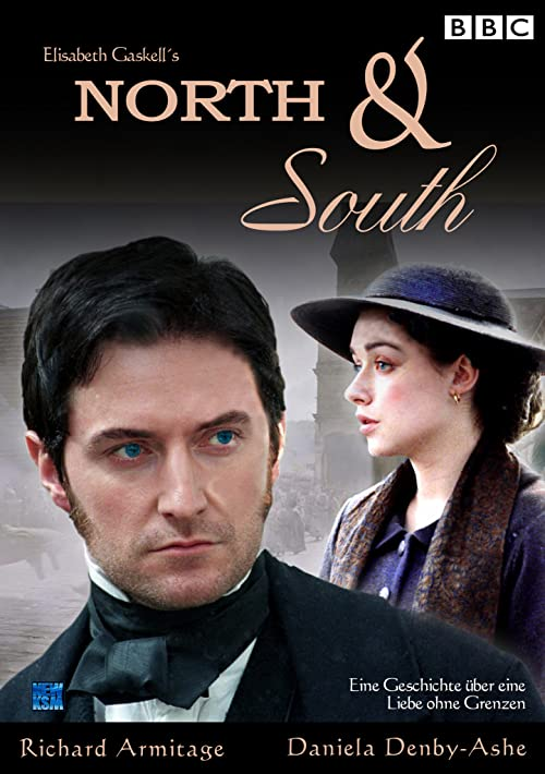 Elisabeth Gaskell's North and South